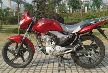 Best seller 150cc street bike motorcycle for sale ZF150-2