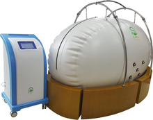 Soft Medical Therapy Oxygen Chamber/Oxygen Bar for Sale