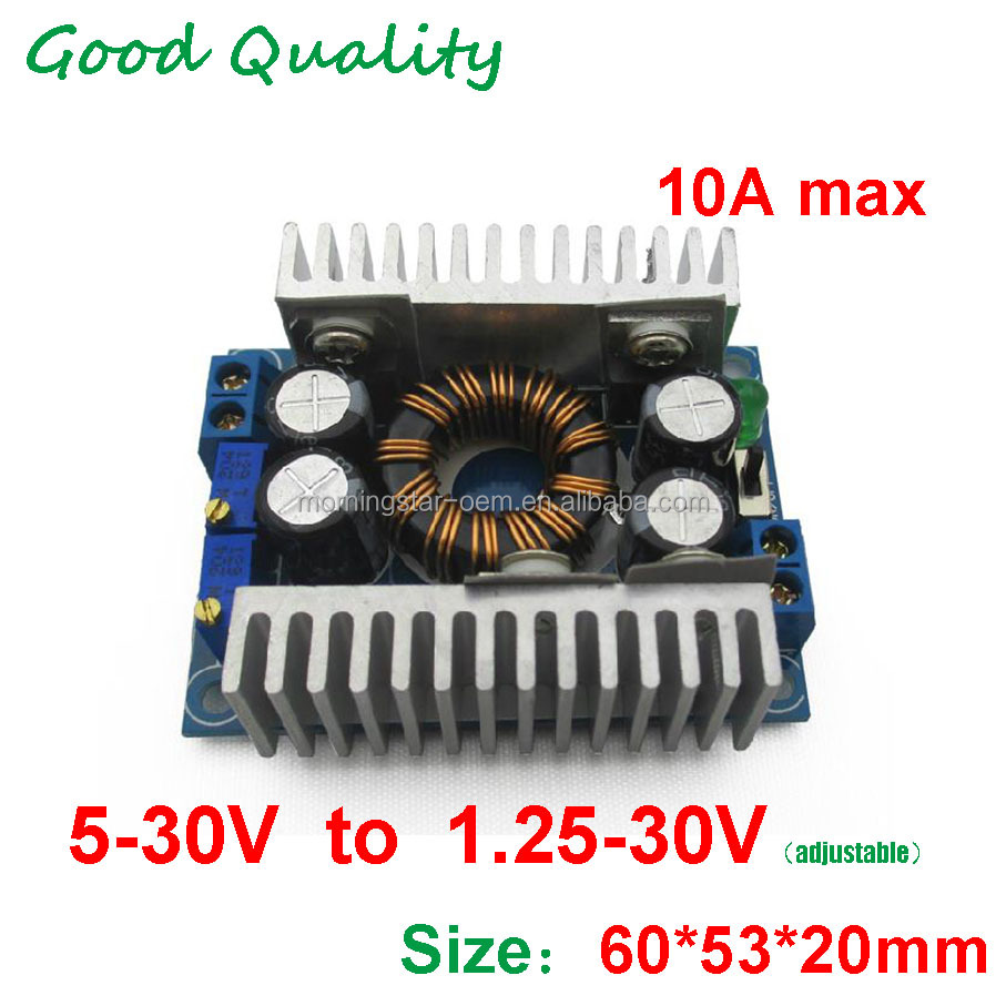 Wholesale 100w Converter Online Buy Best From China Ltc1871 Dc Boost Step Up Power Module Factory Sales 70w Strong100w Strong
