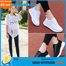Comfortable Sports Shoes For Running High Quality Light Weight Women Sport Shoes