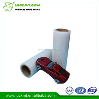 Good Quality 100% Virgin Exxon Mobil LLDPE Pallet Film For Packing