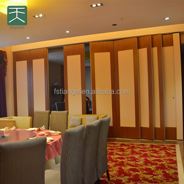 soundproof wall insulation,Accordion Sliding Door,Acoustic Folding Partitions