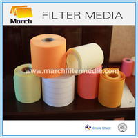 AUTOMOBILE AIR FILTER PAPER FROM MARCH