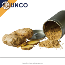 Taiwan 100% Natural Dehydrated Instant Ginger Grinding Powder