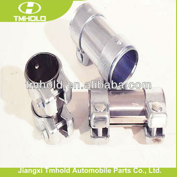 automobile connector tube