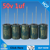 new and original non polar aluminum electrolytic capacitor