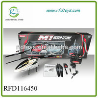 Remote control Helicopter M1 3CH Metal Big RC Helicopter 3 channel helicopter