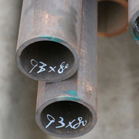 New Condition Carbon Steel Seamless Cds Tubes