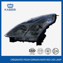 Guangzhou car head light HID head lamp type for 2008 Teana