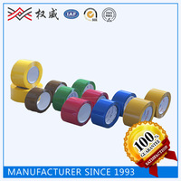 Colorful BOPP Adhesive Tape Wholesales On Alibaba