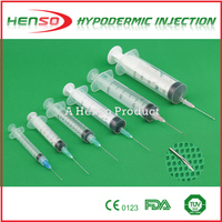 Disposable Syringe Factory