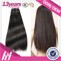 Hot selling top quality real virgin hair aliexpress cheap original brazilian human hair sew in weave