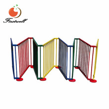 New Design Cheap Price Round or Square Wooden Playpen for Kids Baby Playpen Set Hot Sale