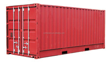 High reliable from china to california shipping containers 20GP