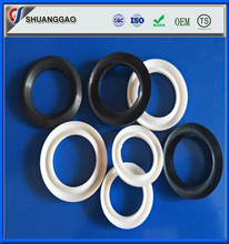 customized V packing seal teflon PTFE valve packing seal