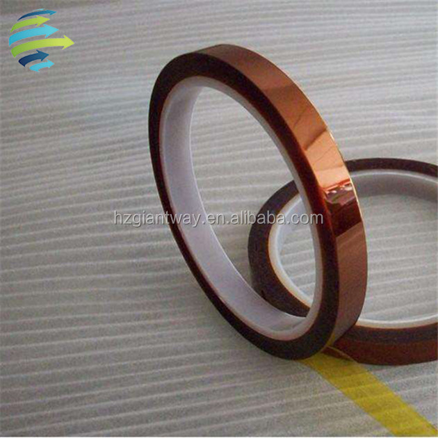 esd kap ton tape polyimide heater polyimide chemical resistance