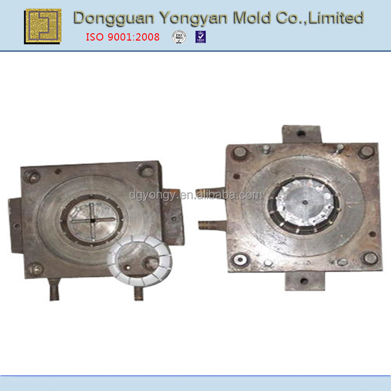 low cost automotive plastic parts injection mould