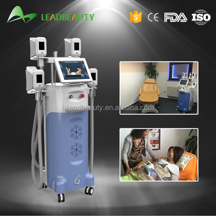 Best selling product professional fast cryo slimming fat freezing machine