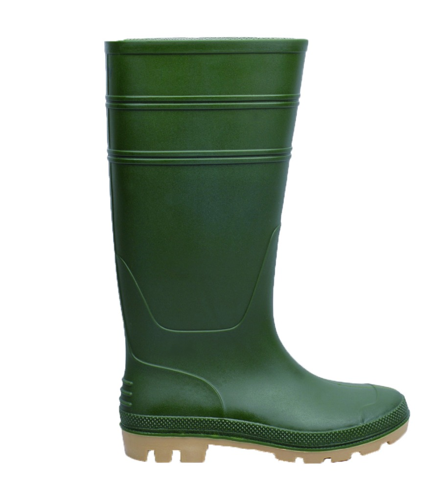 NMSAFETY pvc water proof rain boots