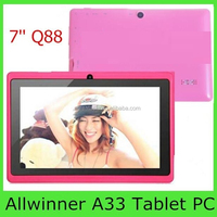 2015 low price 7 inch android tablet wifi bluetooth graphic tablet