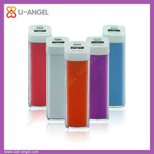 Power Bank for Smartphones Universal 5600mAh Backup External Battery USB Power Bank Charger for Cell Phone