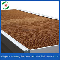 Cellulose wet curtain/poultry house 7090 cooling pad
