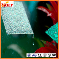 Polycarbonate/PC SUN SHEET/Embossed Solid Sheet