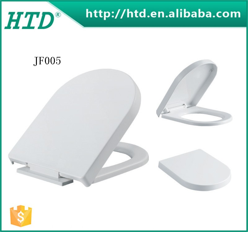 High quality toilet fitting toilet seat cover
