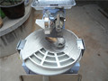 Topleap stainless steel automatic dough divider rounder for sale