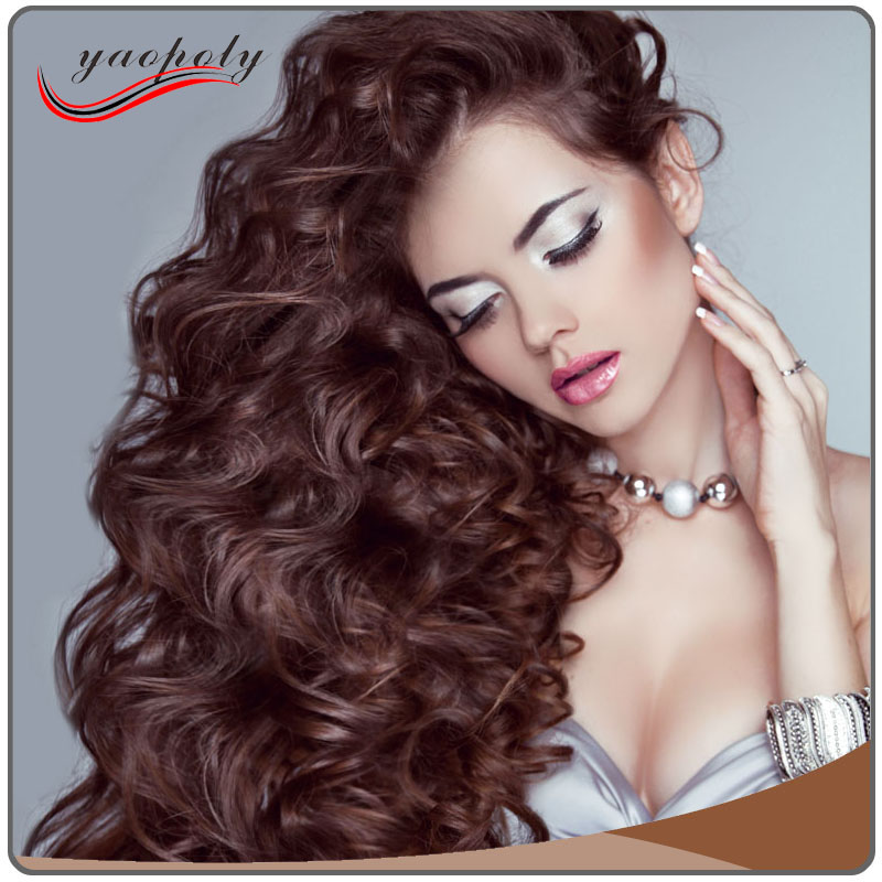 Hot selling wholesale virgin clip in hair unprocessed malaysian human hair curly 30inch black clip in hair extensions