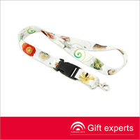 2013 new style funny sublimation lanyards