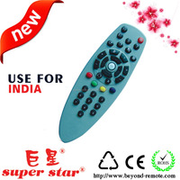 for india use yangzhou wholesale sell plastic remote control case
