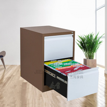 Slim small steel stroge mini 3 4 5 6 drawer filing cabinet bedside table