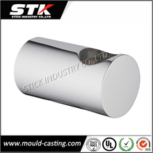 High quanlity chrome plating zinc casting hardware bathroom fitting