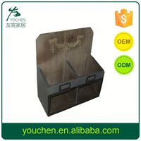 Quality Guaranteed Foldable Free Shipping Small Small Wooden Storage Cabinets