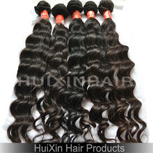Top Quality Hollywood Queen Human Hair 100% virgin brazilian hair extensions