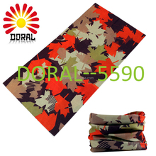 Wholesale Sports Hair Accessories Unique Cheap Custom Bandana With Fast Delivery