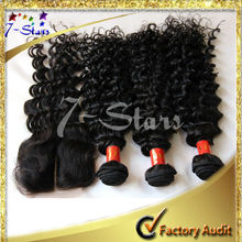Best quality human hair products Cheap peruvian Virgin Hair deep Wave 3pcs/4pcs lot 100% human hair 6A Grade