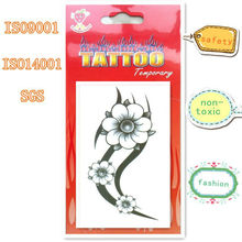2013 latest design tribal tattoo sticker