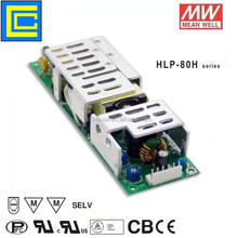 Genuine MeanWell 80W Single Output Switching Power Supply HLP-80H-30