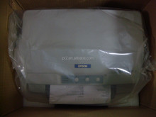 Second hand PLQ-20 bank passbook printer in stock