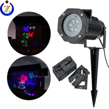 New product outdoor laser firefly Christmas lights for Australia market