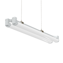New Products CE RoHs Indoor 160W LED Linear High Bay Light with PC Cover 5 Year Warranty