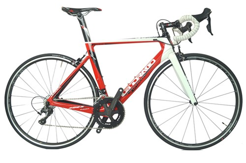 Carbon fiber road bike 11 speed high end carbon road bike ultegra for sale