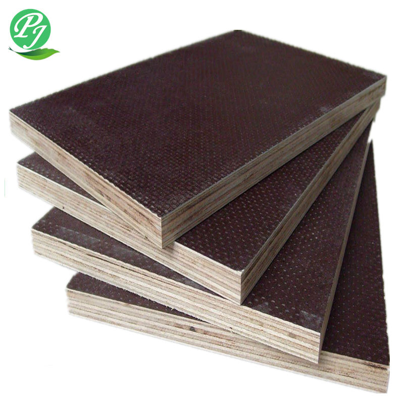 18mm film faced plywood marine plywood for construction formworking