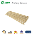 Marshmallow roasting bamboo sticks skewers