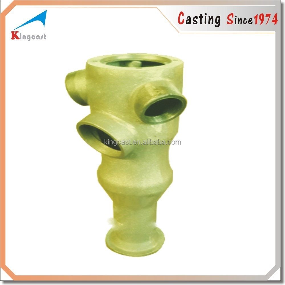 Best selling custom ductile iron antique fire hydrant casting