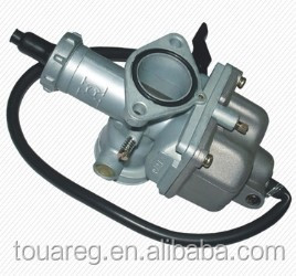 Good quality Various Stytles Competitive motorcycle carburetors