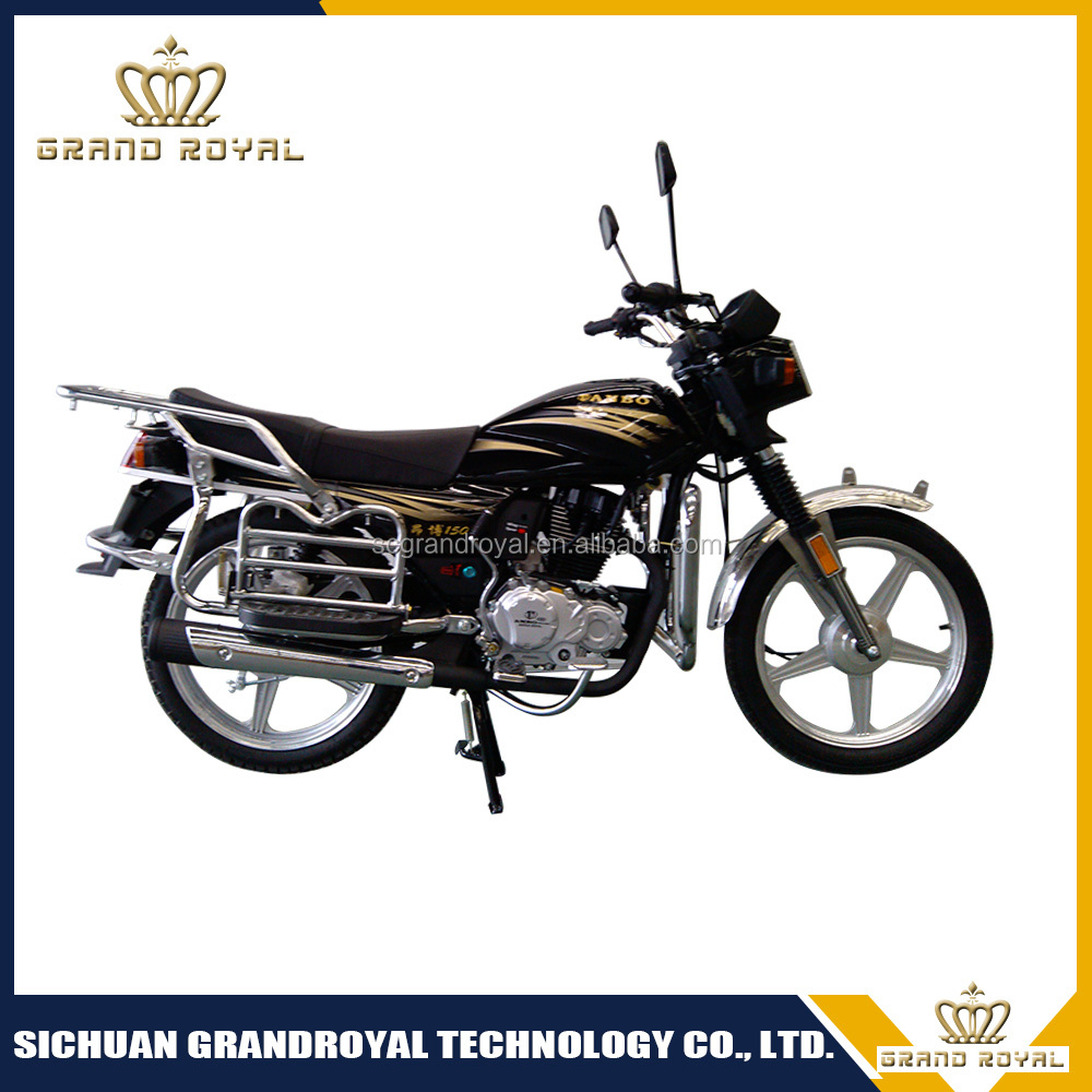 150-2 150cc trustworthy china supplier cheap cg125 motorcycle for sale
