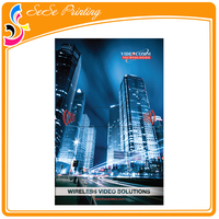 Industrial quality control safety manufacturing commercial poster, custom cheap print posters printing